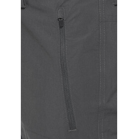 The North Face Exploration Convertible Pants Men Regular Asphalt Grey